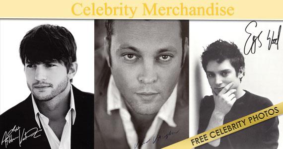 Free Celebrity Photos