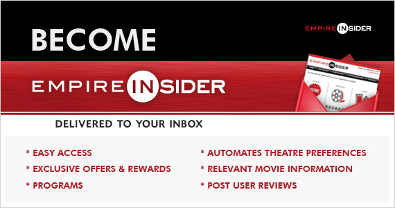 Become an Empire Insider