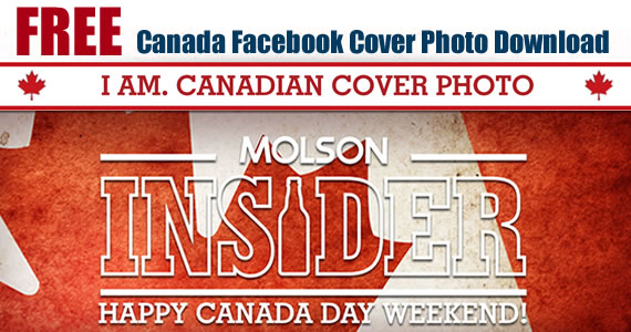 Free Canada Facebook Cover Photo Download