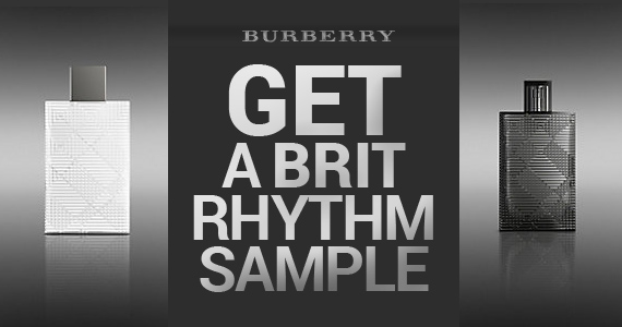 Get a Brit Rhythm Sample