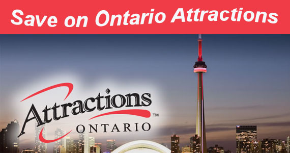 Save on Ontario Attractions