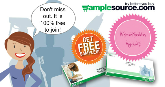 Join SampleSource for Amazing Samples