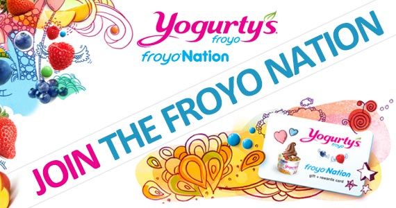 Join the froyoNation