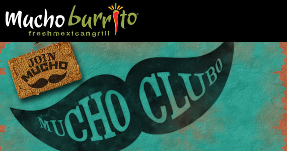 Be an Honorary Member of Mucho Clubo