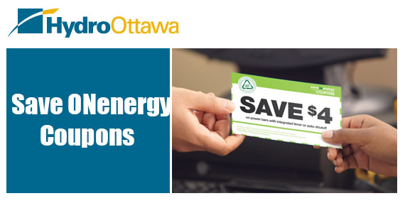 Save ONenergy Coupons