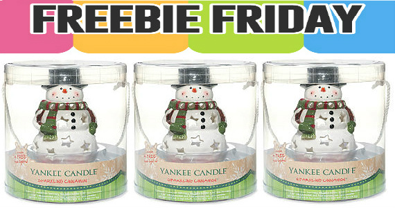 Are You A Freebie Friday Winner?