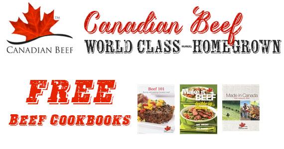 Free Beef Cookbooks