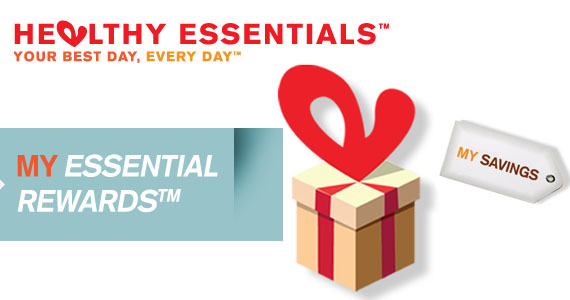 Join My Essential Rewards