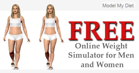 Free Online Weight Simulator