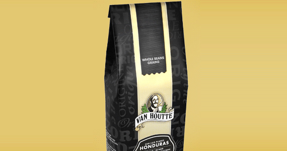 Save $3 on Van Houtte Coffee