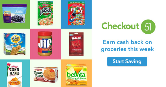 Get Cash For Shopping With Checkout 51