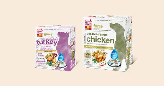Get a Sample Bundle of Human Grade Pet Food