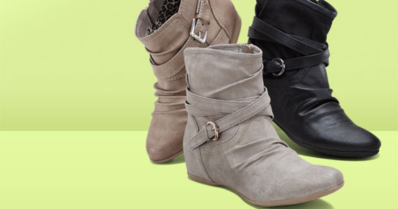 Join GLOBO for Awesome Discounts on Shoes