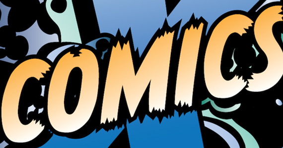 Free Digital Comics from ComiXology