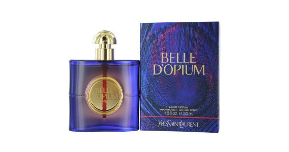 Free Sample of Yves Saint Laurent Belle D'Opium