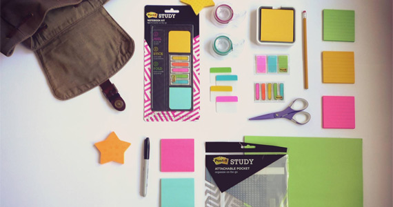 Join Post-it Perks to Get Coupons, Free Samples & More