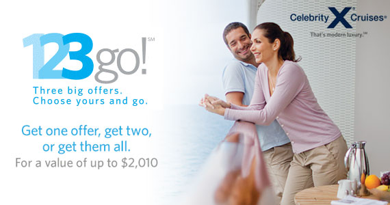 Sail Away with Celebrity Cruises