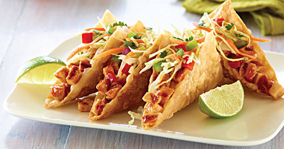 Join Applebee's & Get A Free Appetizer