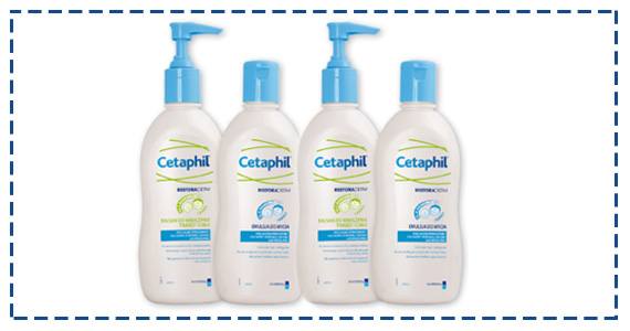 Save $2 off Cetaphil Restoraderm