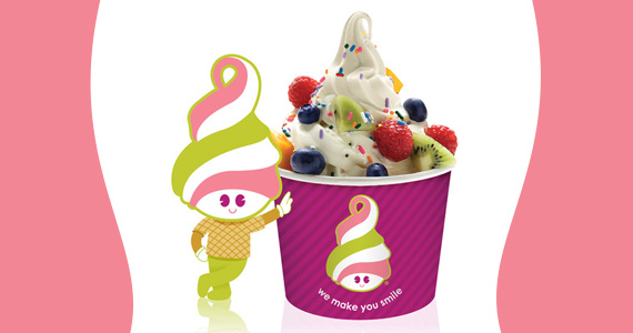 Join Menchie's Smilage Club