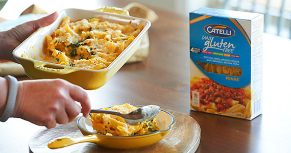 Free Pasta Recipes From Catelli