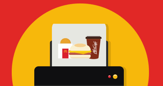 Save With McDonald's Coupons