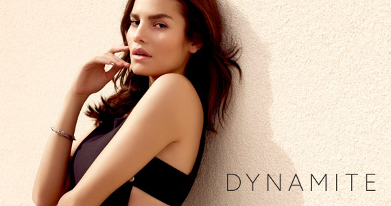 Become a Dynamite Exclusive Member