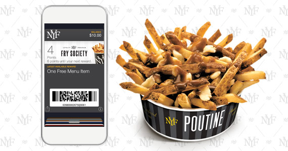Join NYF Fry Society