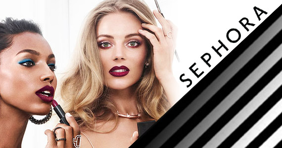 Join Sephora & Earn Beauty-full Perks