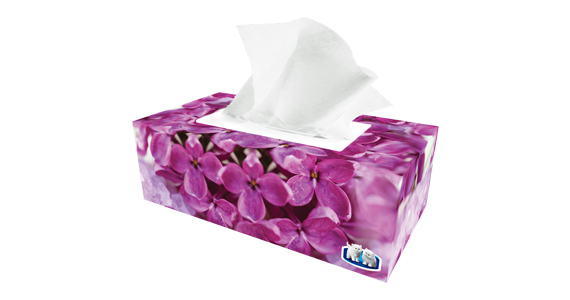 Save $1 on Royal Facial Tissue