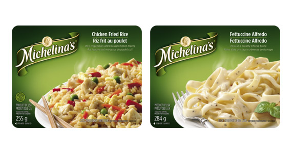 Save on Michelina's Products