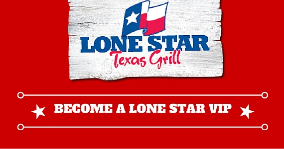 Become a Lone Star VIP