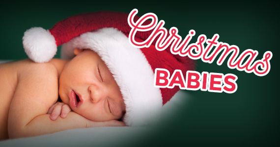 Christmas Babies That Melt Your Heart