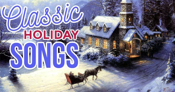 Classic Holiday Songs Revisited