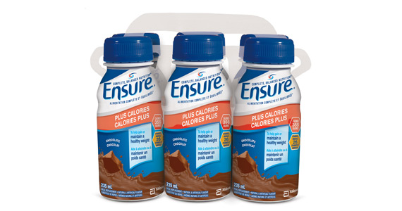 Join Ensure Club For Free Coupons