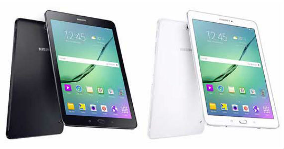 Win a Samsung Tablet from Sunrype