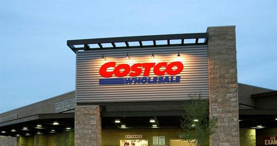 Save At Costco