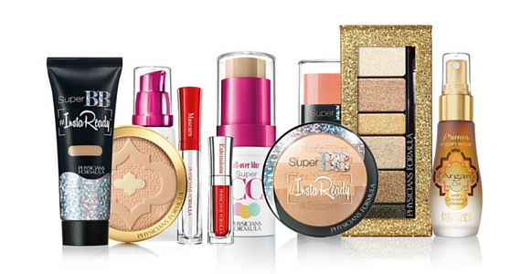 Win Weekly Prizes With Physicians Formula