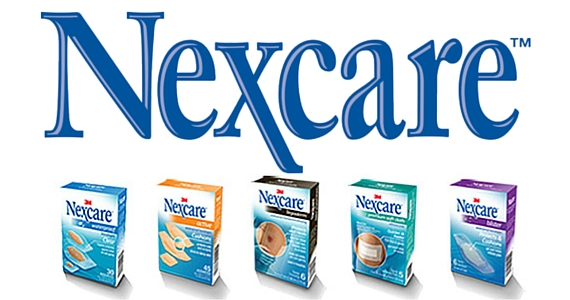 Save $1 off Nexcare Products