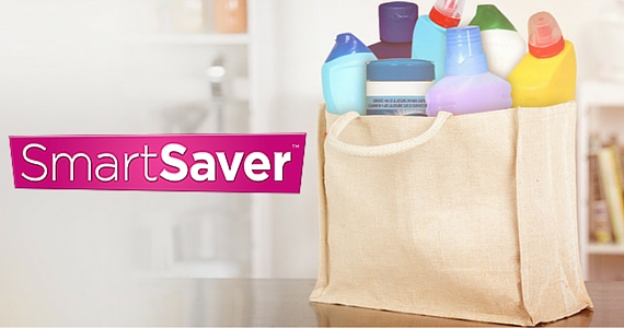Save with SmartSaver