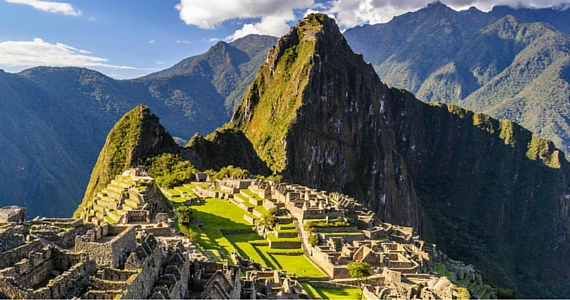 Win a Trip to Peru with Tucan Travel