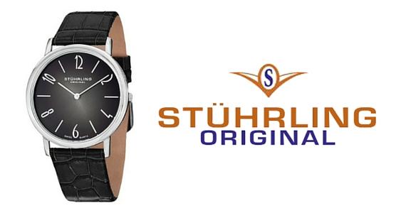69% Off Stuhrling Original Men's Watch – Today Only!