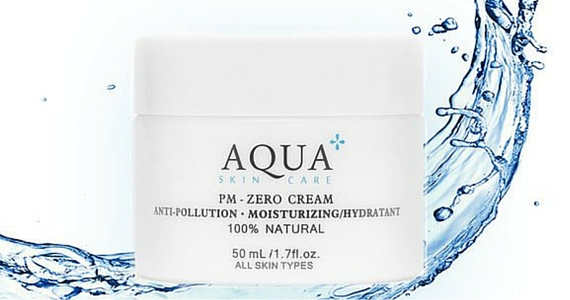 Free Sample Aqua+ Skincare