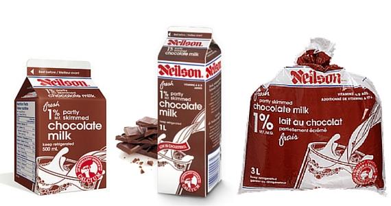 Neilson Chocolate Milk Recall