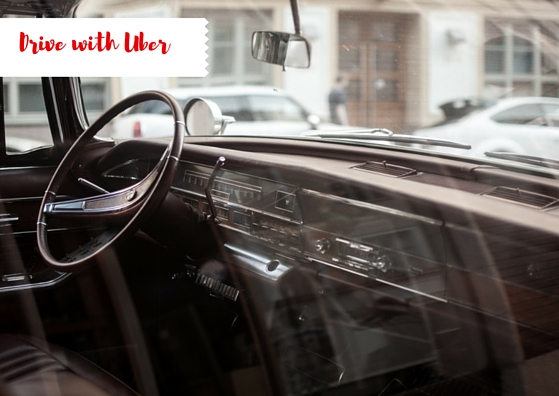 Drive With Uber