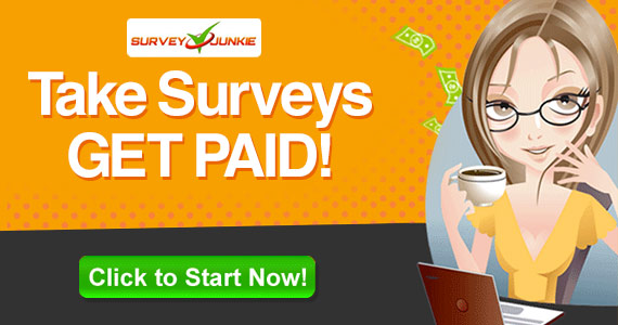 Take Surveys & Get Paid With Survey Junkie