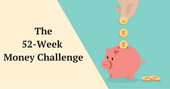 Take This Challenge and Save Over $1,300 in A Year