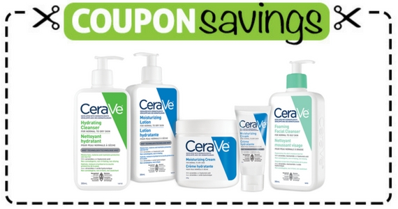 Save $2 Off Any CeraVe Product