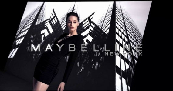 Win a $1,000 Shopping Spree From Maybelline