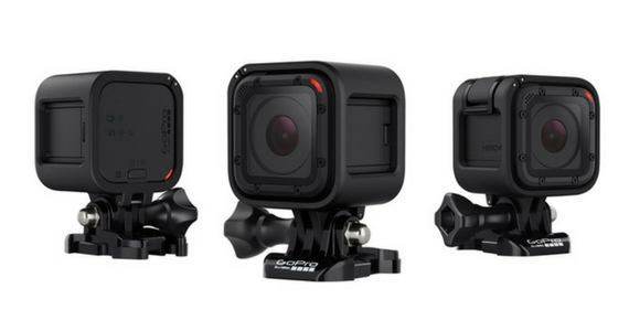 Win a GoPro Family Pack